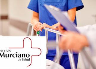 OPE Murcia listado aspirantes