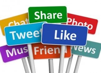 soziale kanäle blog