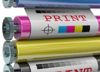 print werbung