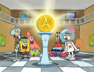 Su Nickelodeon programmazione speciale per Carnevale   Digitale terrestre: Dtti.it