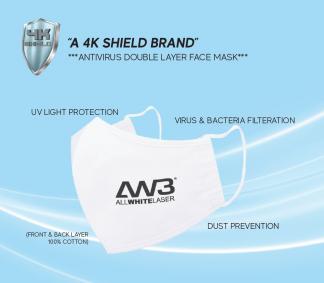 AW3 Mask