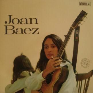 Joan Baez, Bill Wood (5), Ted Alevizos - Joan Baez (LP, Comp, RE)