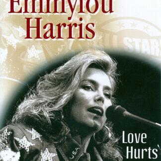 Emmylou Harris - In Concert (DVD, PAL)