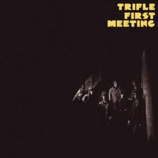 Trifle (2) - First Meeting (LP, Album, RE)
