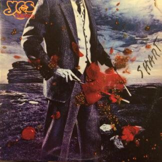 Yes - Tormato (LP, Album, Mon)