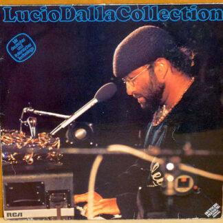 Lucio Dalla - Lucio Dalla Collection (LP, Comp)