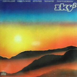 Sky (4) - Sky 2 (2xLP, Album, Gat)
