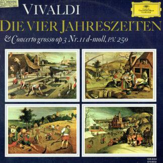 Edvard Grieg, Emil Gilels - Albumblatt - Die Schönsten Klavierstücke Von Edvard Grieg (LP)
