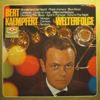 Bert Kaempfert - Welterfolge (LP, Comp)