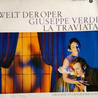 Vivaldi* - Die Vier Jahreszeiten & Concerto Grosso Op. 3 Nr. 11 D-Moll, P.V. 250 (LP)