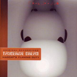 Tangerine Dream - Madcap's Flaming Duty - The Madcap's DVD (DVD-V, Album, RE)