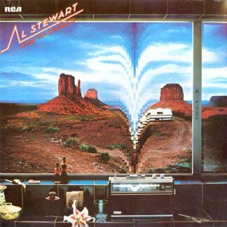 Al Stewart - Time Passages (LP, Album, Gat)