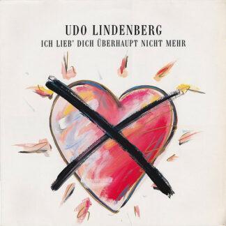 Udo Lindenberg - Ich Lieb' Dich Überhaupt Nicht Mehr (12