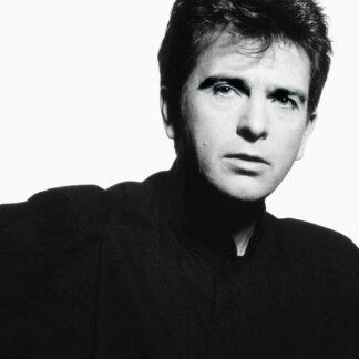 Peter Gabriel - So (LP, Album, Clu)
