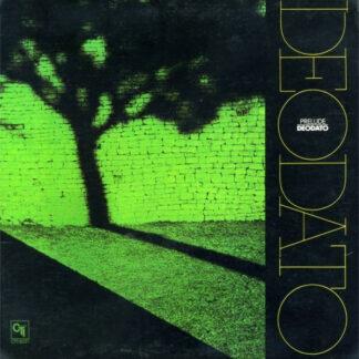 Deodato* - Prelude (LP, Album, Pit)