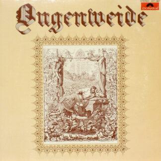 Ougenweide - Ougenweide (LP, Album, RP)