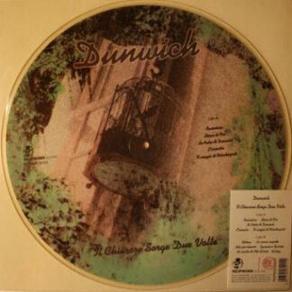Dunwich (2) - Il Chiarore Sorge Due Volte (LP, Pic)