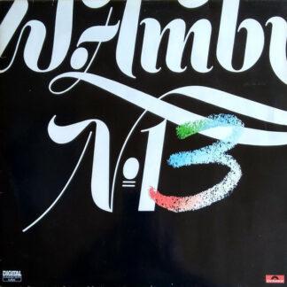 Wolfgang Ambros - No.13 (LP, Album)