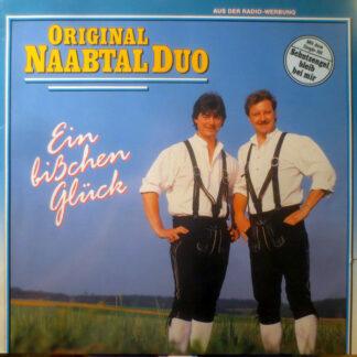 Original Naabtal Duo - Ein Bißchen Glück (LP)