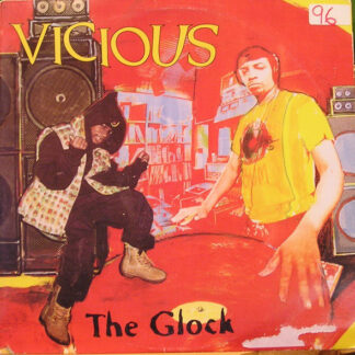 Vicious* - The Glock (12