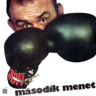 Hofi* - Második Menet (LP, Album)