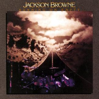 Jackson Browne - Running On Empty (LP, Album)