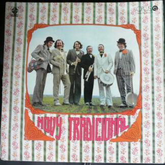 Nový Tradicionál - Nový Tradicionál (LP, Album)