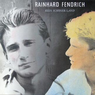 Rainhard Fendrich - Kein Schöner Land (LP, Album)