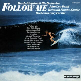 Various - Follow Me (LP)