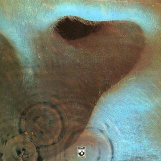Pink Floyd - Meddle (LP, Album, Wal)