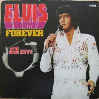 Elvis Presley - Elvis Forever (2xLP, Comp, RE, Gat)