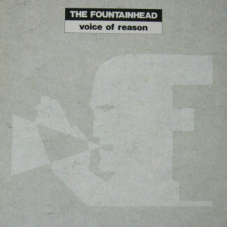 The Fountainhead - Voice Of Reason (LP, Album)