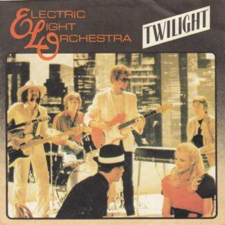 "Electric Light Orchestra - Twilight (7"", Single)"