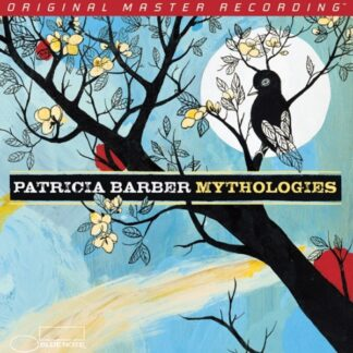 Patricia Barber - Mythologies (2xLP, Album, Ltd, Num, RE, S/Edition, 180)