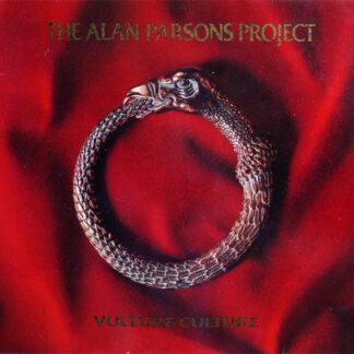The Alan Parsons Project - Vulture Culture (LP, Album)