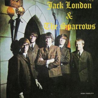 Jack London & The Sparrows - Jack London & The Sparrows (LP, Lim)