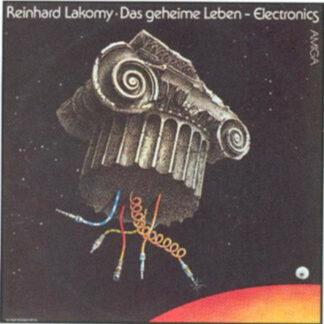 Reinhard Lakomy - Das Geheime Leben (LP, Album)