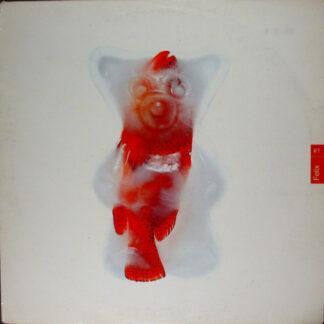Felix - #1 (LP, Album)