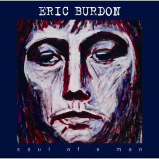 Eric Burdon - Soul Of A Man (2xLP, Album)