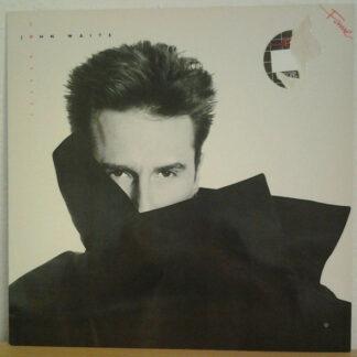 John Waite - No Brakes (LP, Album, RE)