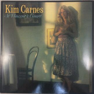 Kim Carnes - St Vincent's Court (LP, Album)
