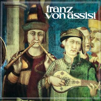 Gesangsorchester Peter Janssens - Franz Von Assisi (2xLP, Album)