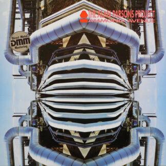 The Alan Parsons Project - Ammonia Avenue (LP, Album)