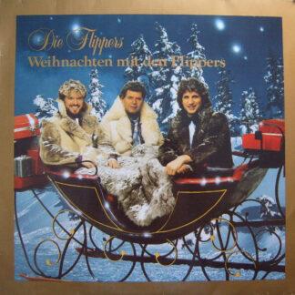 Die Flippers - Weihnachten Mit Den Flippers (LP, Album)