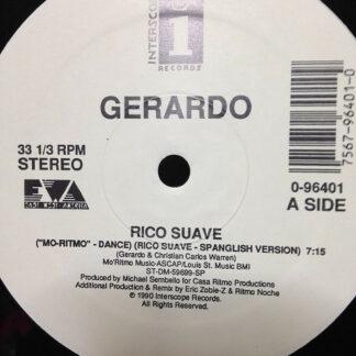 Gerardo - Rico Suave (12