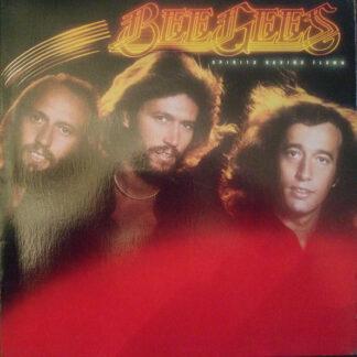 Bee Gees - Spirits Having Flown (LP, Album, Gat)
