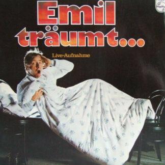Emil* - Emil Träumt... (LP, Album)