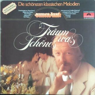 James Last - Träum Was Schönes (LP, Comp, Clu)