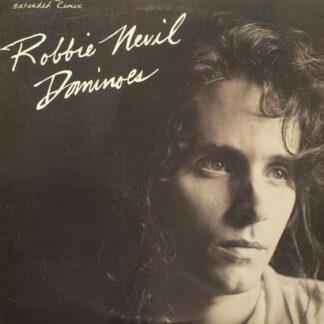 """Robbie Nevil - Dominoes (12"""")"""