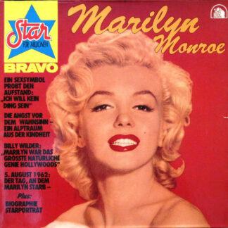 Marilyn Monroe - Star Für Millionen (LP, Comp, Gat)